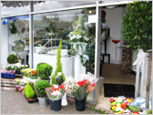 Bay Tree Florists exterior 2