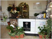 Bay Tree Florists interior 3