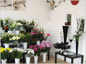 Bay Tree Florists interior 4